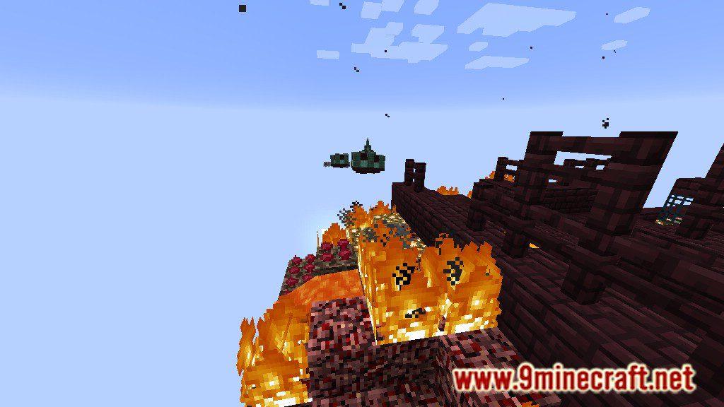 Pad Parkour Map Screenshots 11