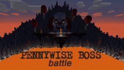 Pennywise Boss Battle Map Thumbnail