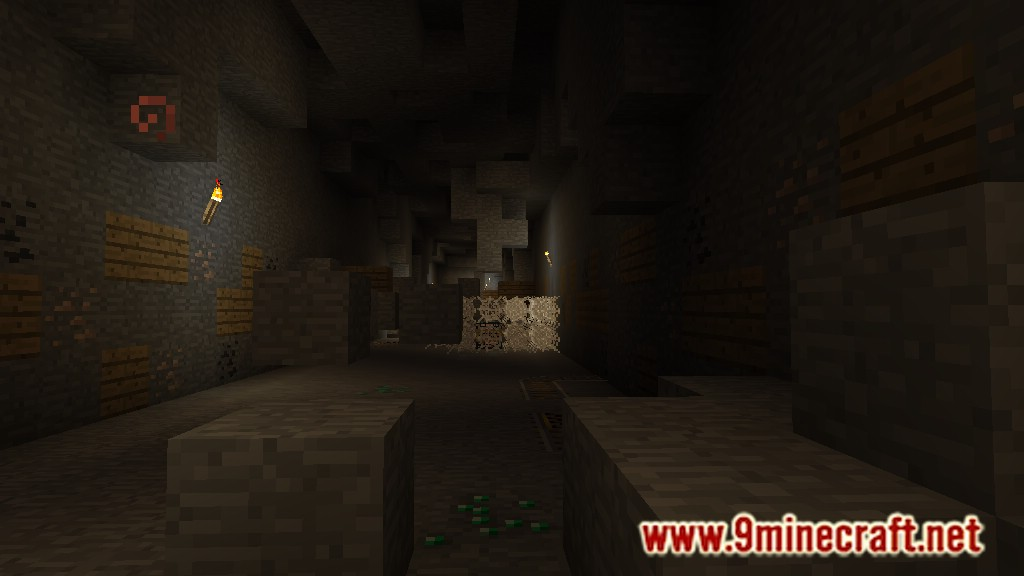 Potions Parkour Map Screenshots 1