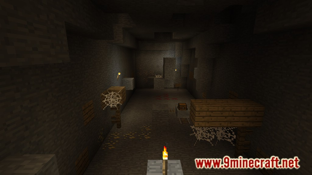 Potions Parkour Map Screenshots 4