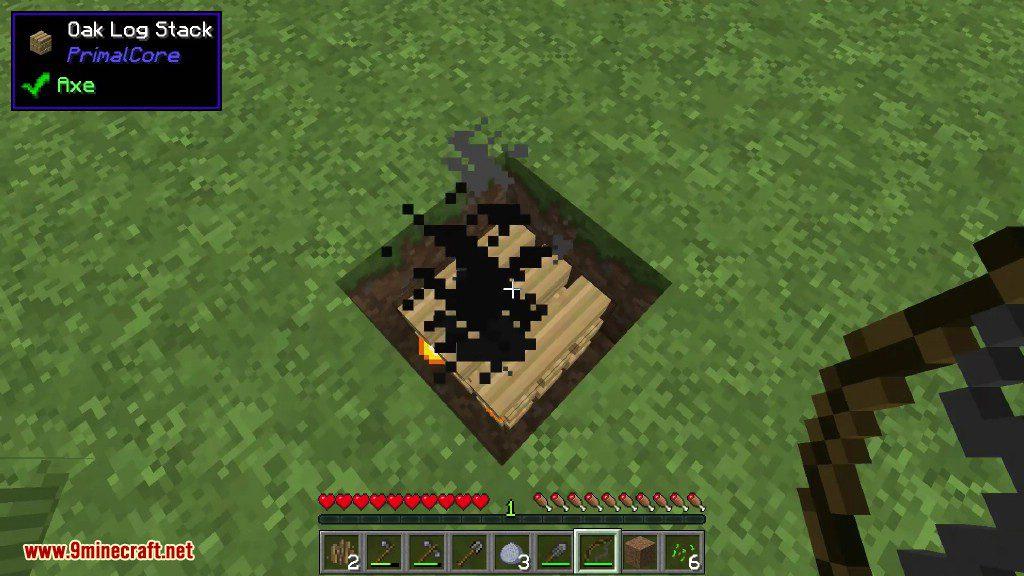 PrimalCore Mod Screenshots 16