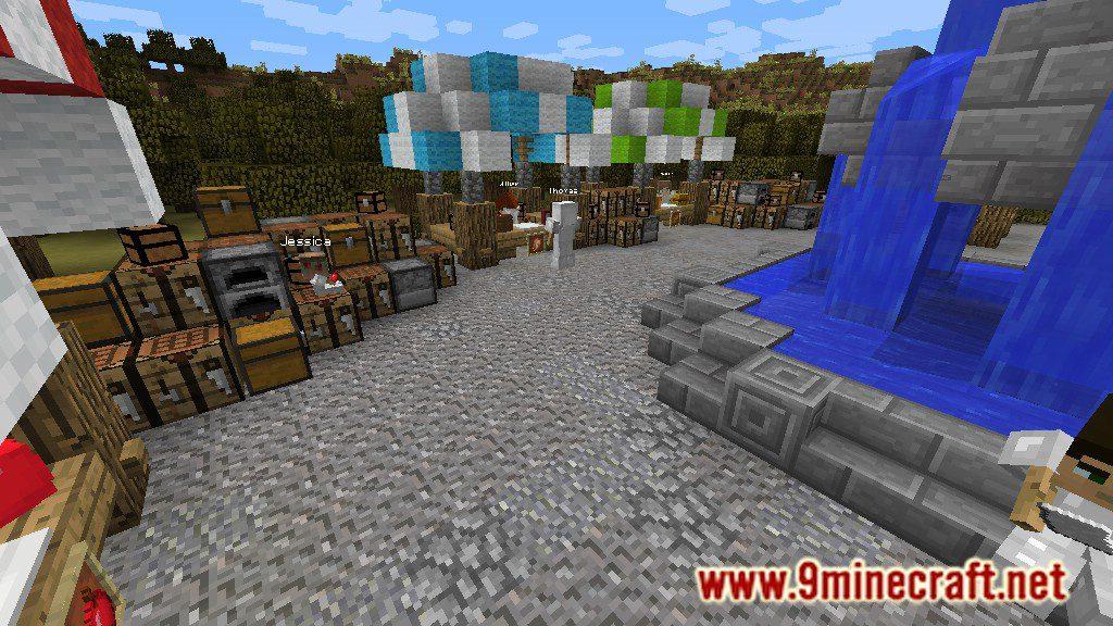 Questtown Map Screenshots 04