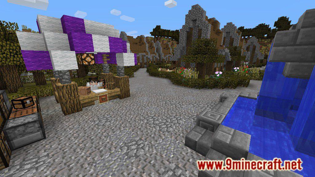 Questtown Map Screenshots 06