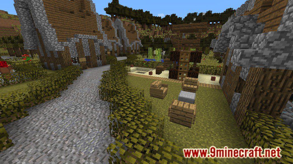 Questtown Map Screenshots 07