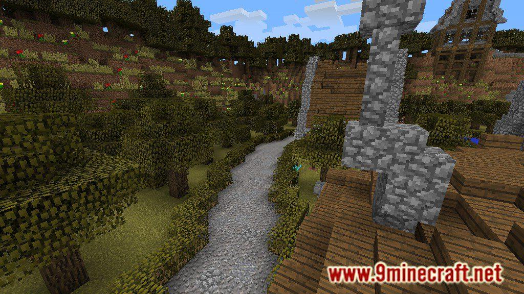 Questtown Map Screenshots 10