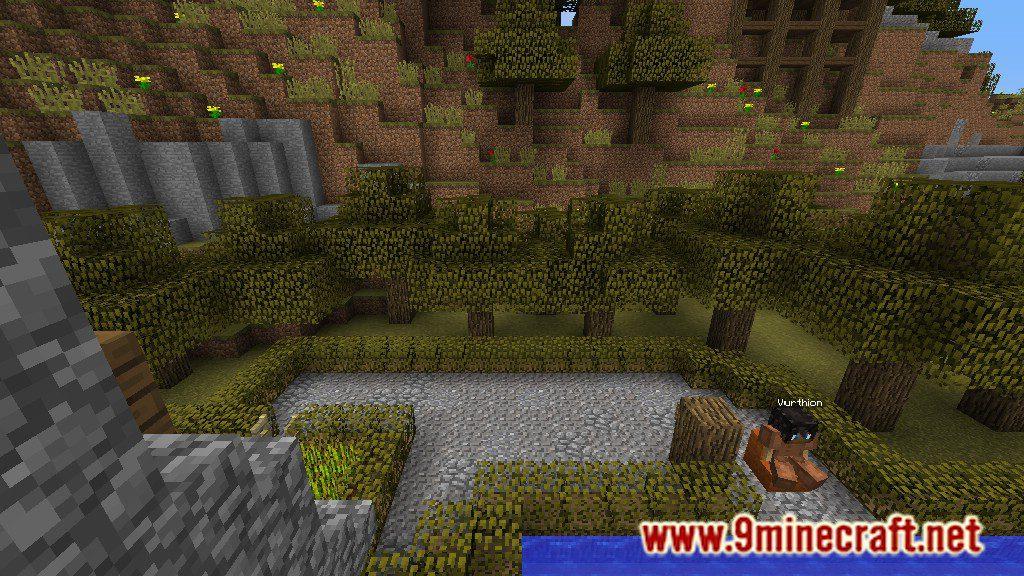 Questtown Map Screenshots 11