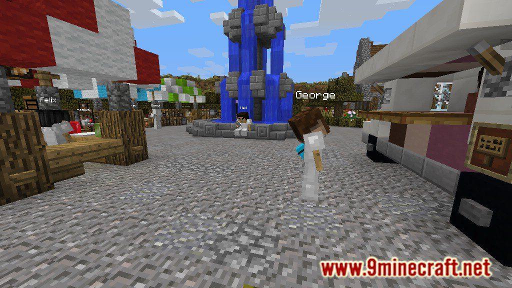 Questtown Map Screenshots 12
