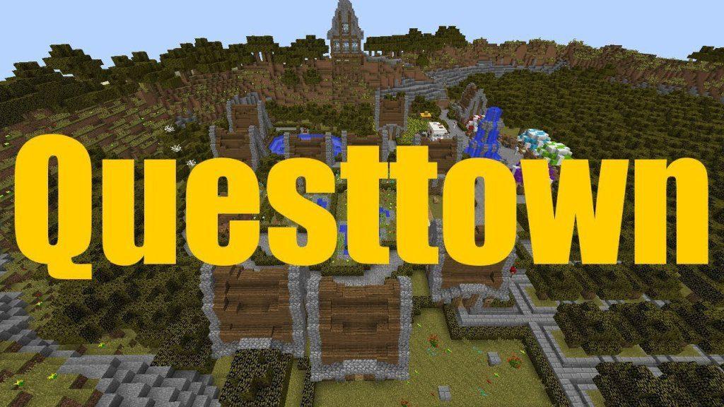 Questtown Map Thumbnail