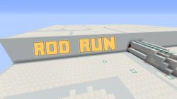 Rod Run Map Thumbnail