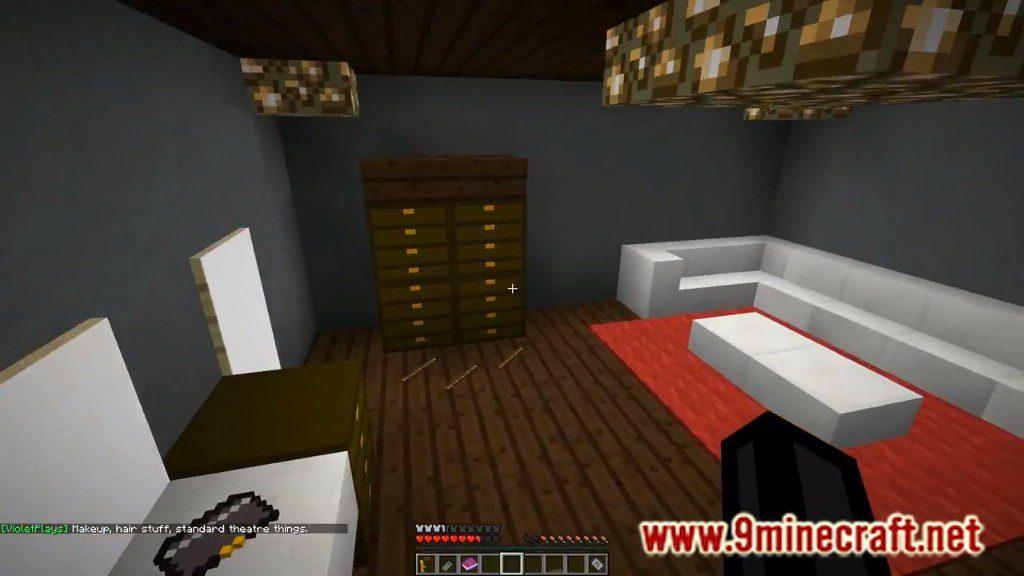 S.I. Files 2A Curtain Call Map Screenshots 04