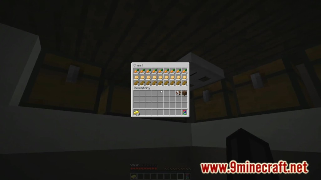 S.I. Files 2A Curtain Call Map Screenshots 11