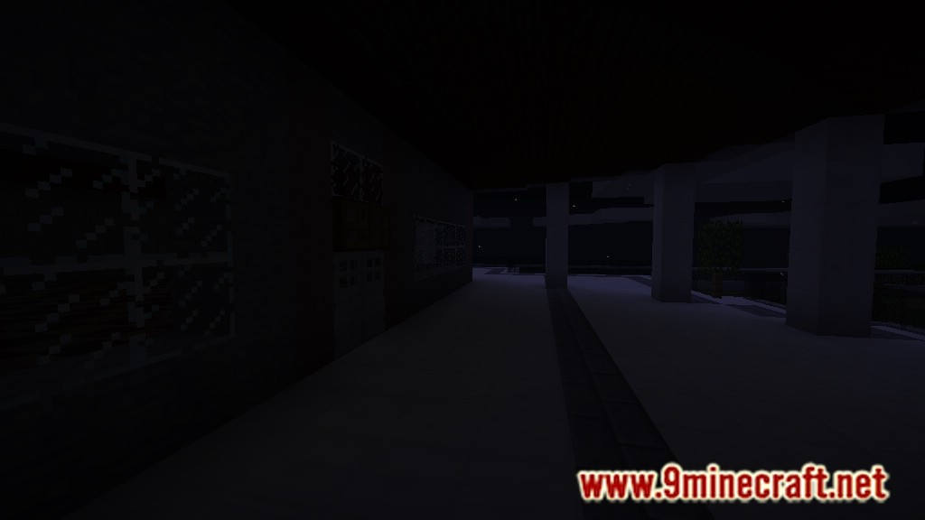 Scary Stuff Map Screenshots 11