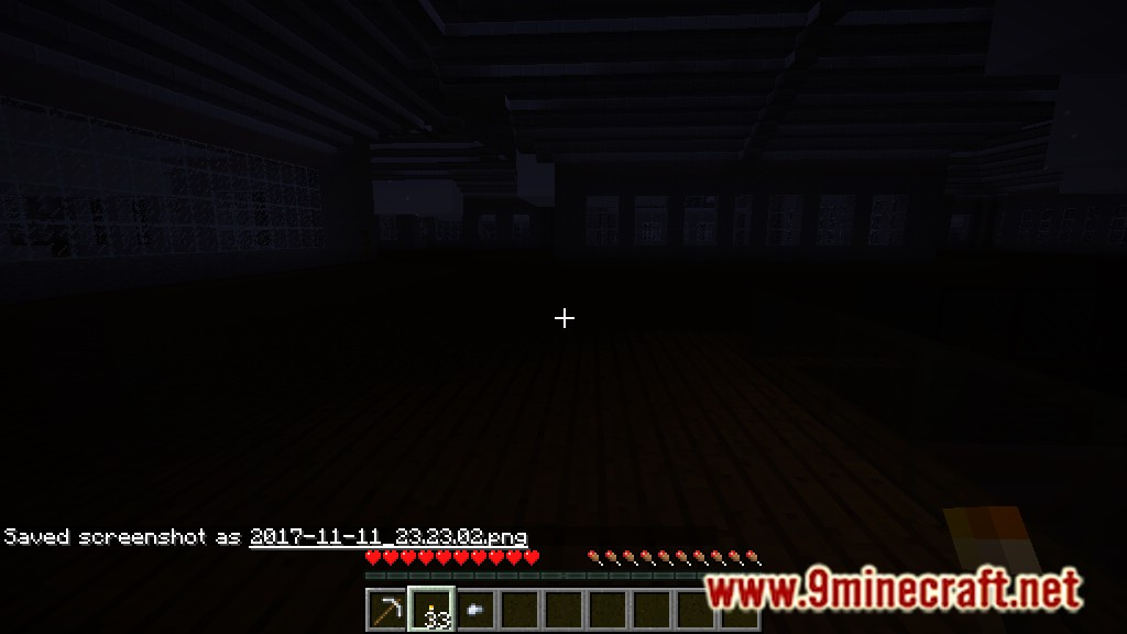 Scary Stuff Map Screenshots 6