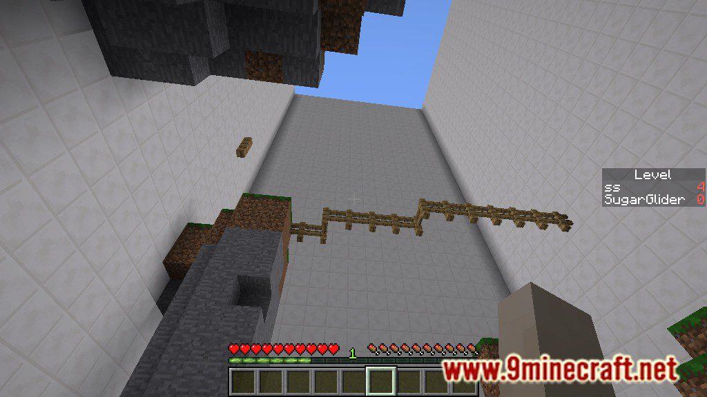 Segment Parkour Map Screenshots 1