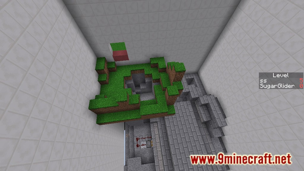 Segment Parkour Map Screenshots 2