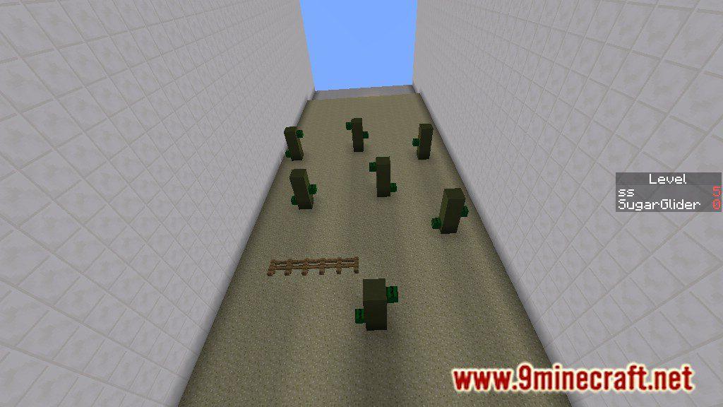 Segment Parkour Map Screenshots 3