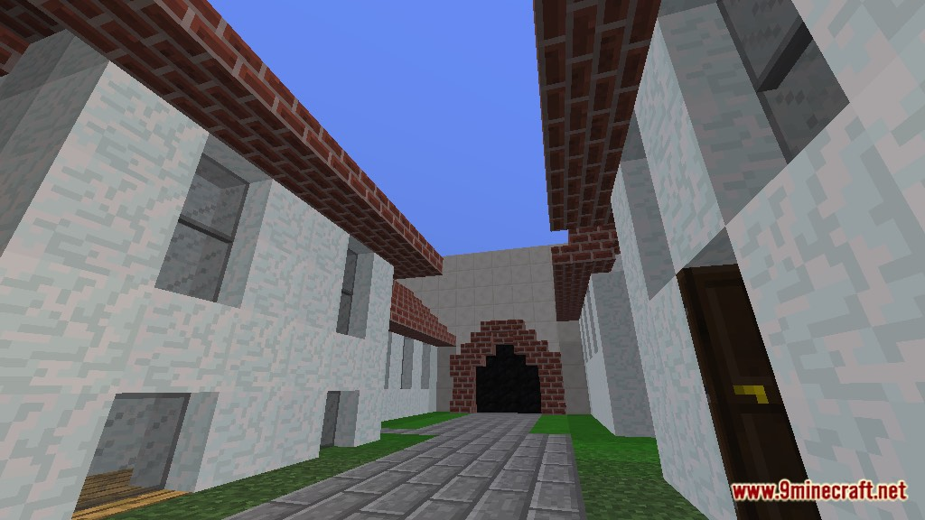 Segment Parkour Map Screenshots 4