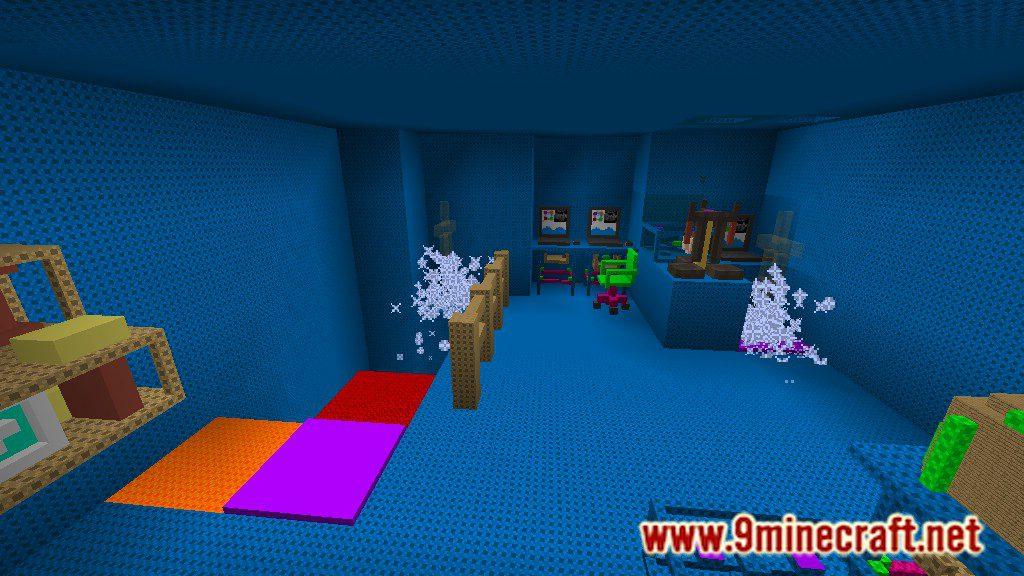 Shrink Parkour 2 Map Screenshots 03