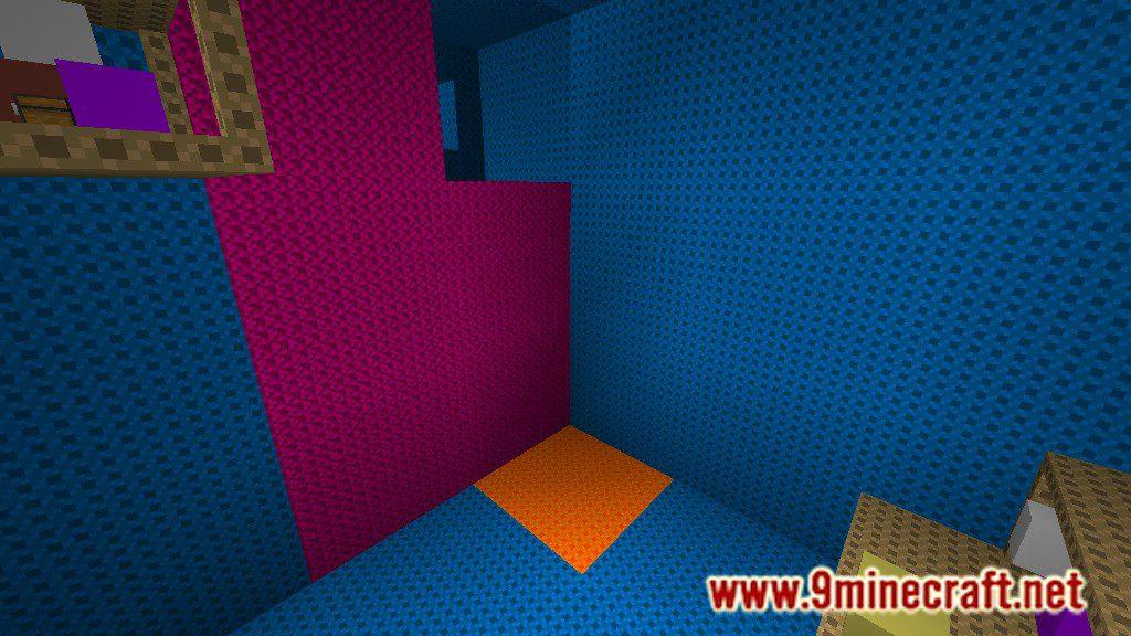 Shrink Parkour 2 Map Screenshots 05