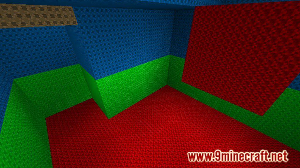 Shrink Parkour 2 Map Screenshots 06