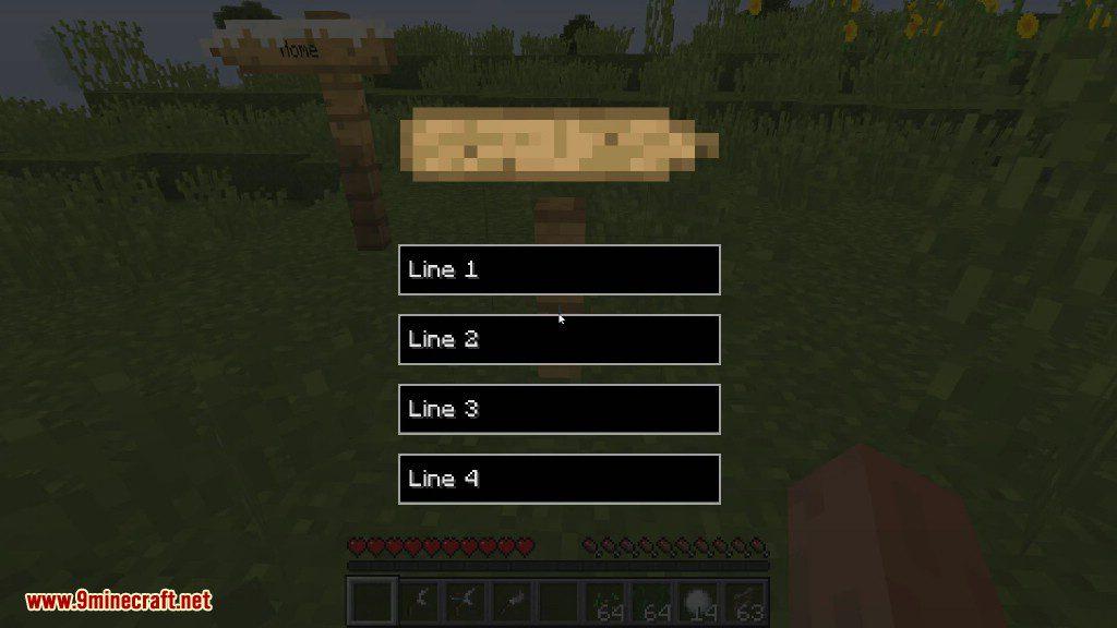 Signpost Mod Screenshots 13