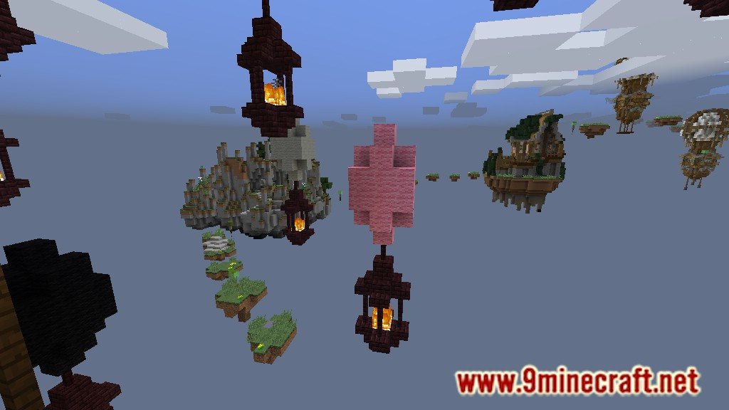 Sky Jumper Map Screenshots 07