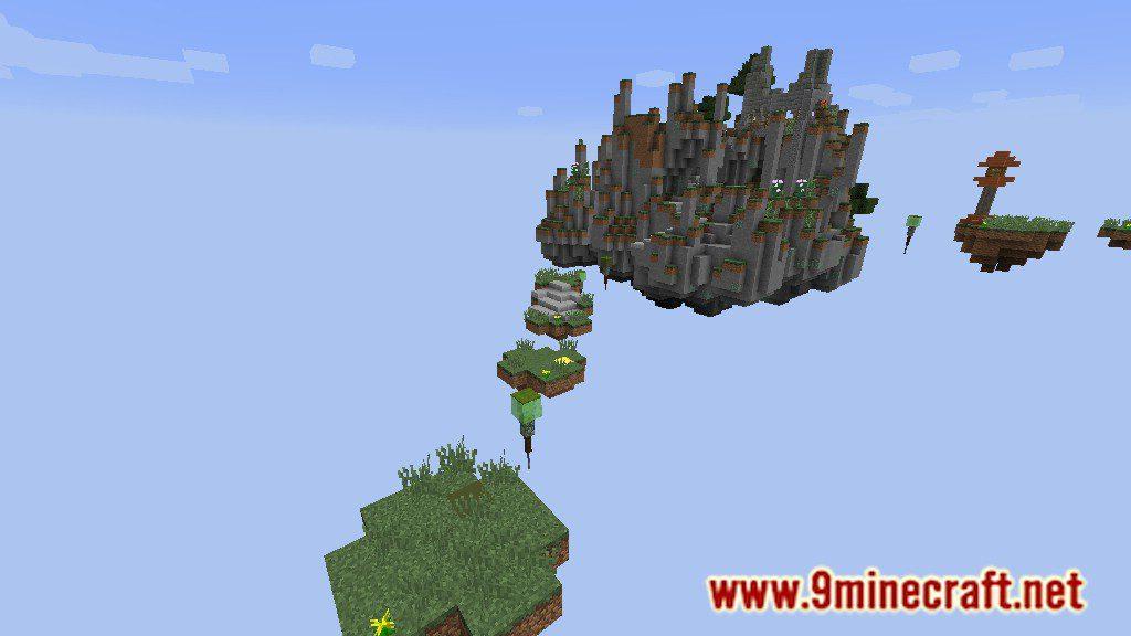 Sky Jumper Map Screenshots 08