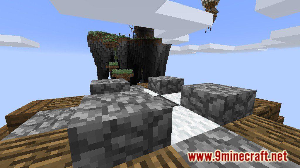Sky Jumper Map Screenshots 11