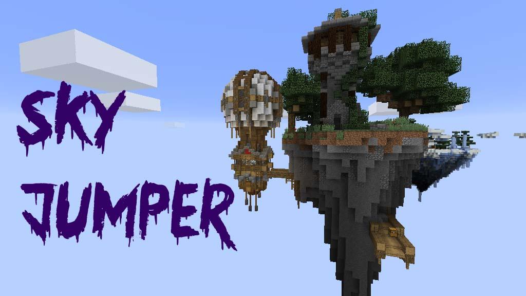 Sky Jumper Map Thumbnail