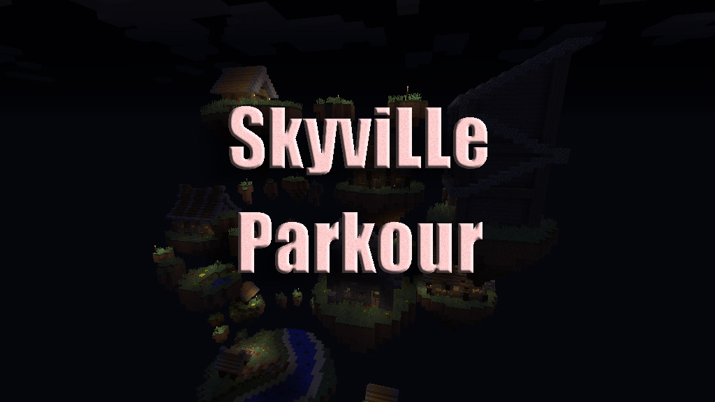 SkyVille Map Thumbnail