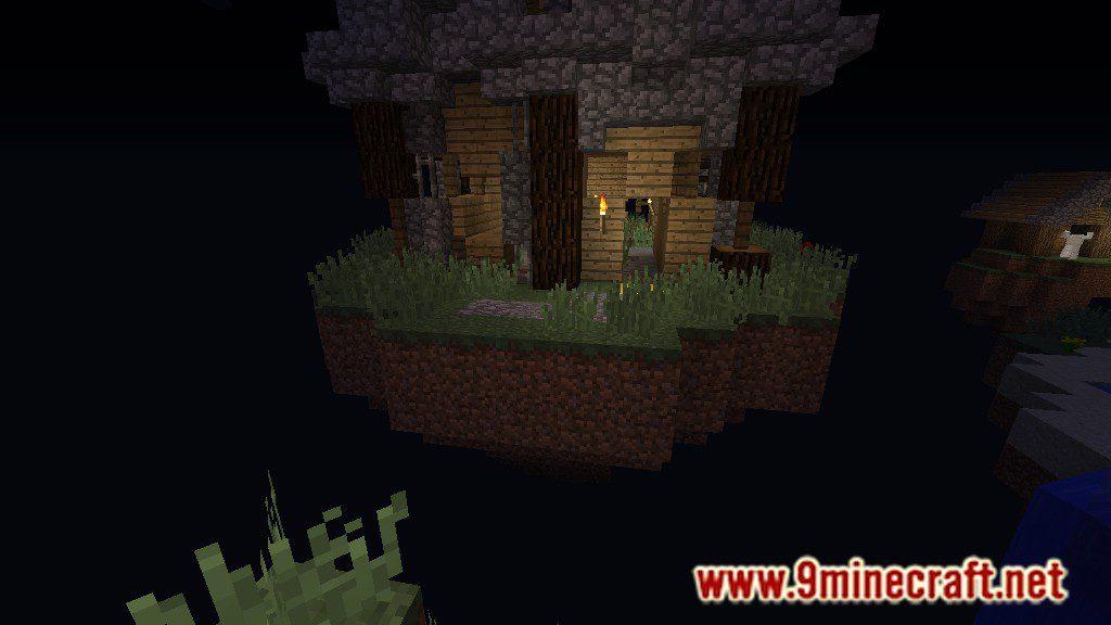 Skyville Map Screenshots 11