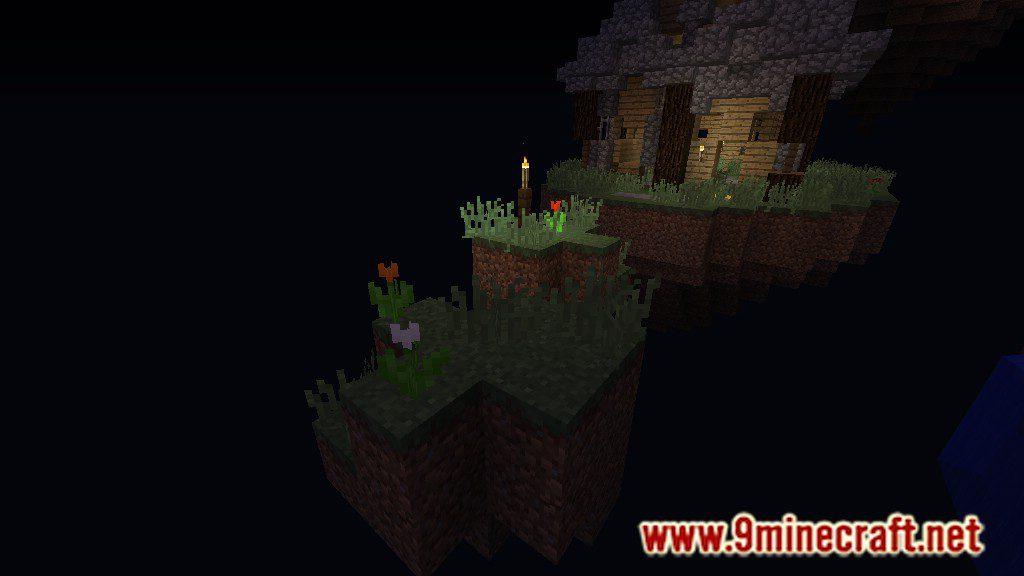 Skyville Map Screenshots 12