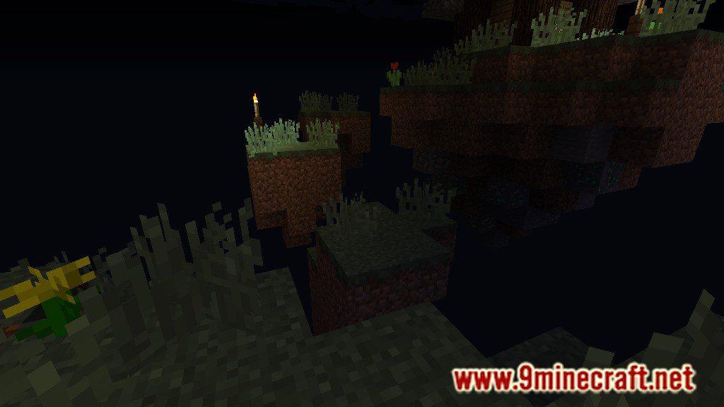 Skyville Map Screenshots 3