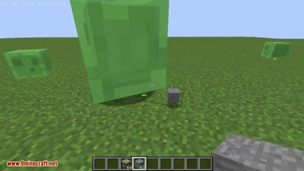 SlimyBoyos Mod Screenshots 1