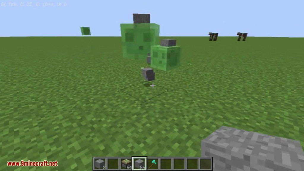 SlimyBoyos Mod Screenshots 5