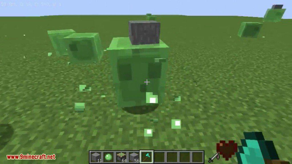 SlimyBoyos Mod Screenshots 7
