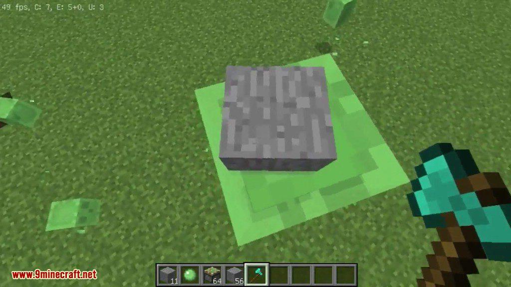 SlimyBoyos Mod Screenshots 9