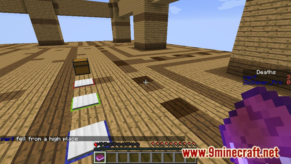Smaller Life Map Screenshots 1