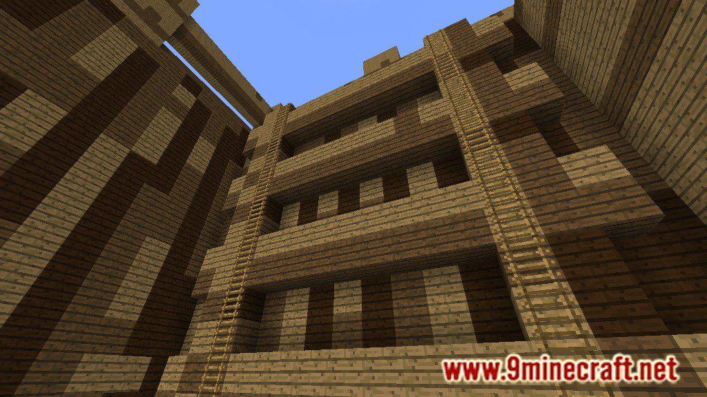 Smaller Life Map Screenshots 3