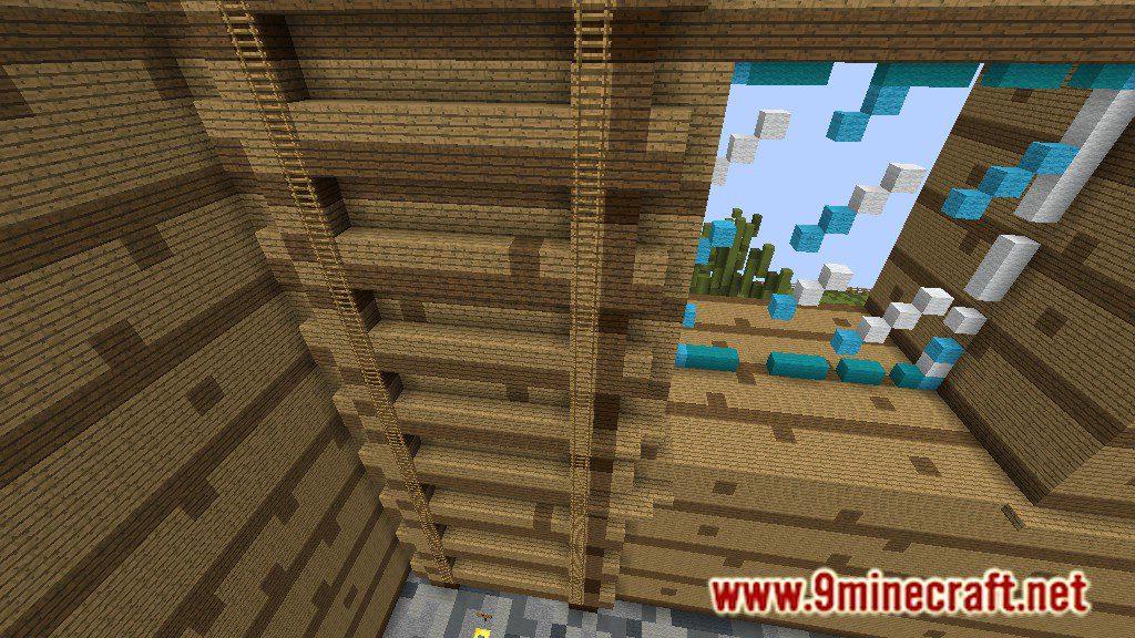 Smaller Life Map Screenshots 4