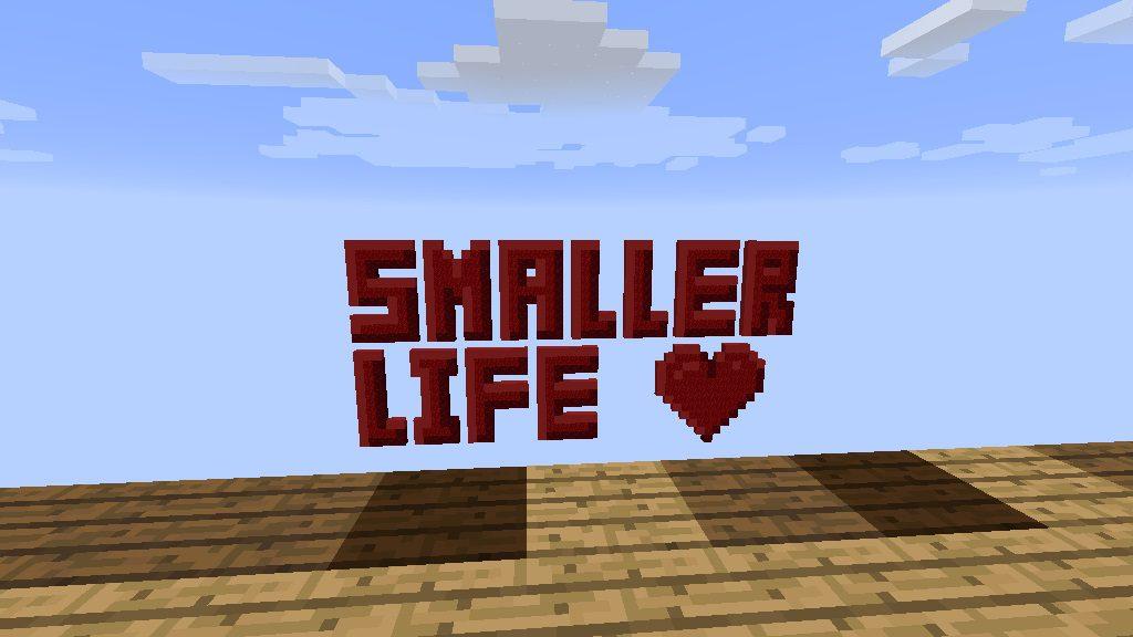 Smaller Life Map Thumbnail