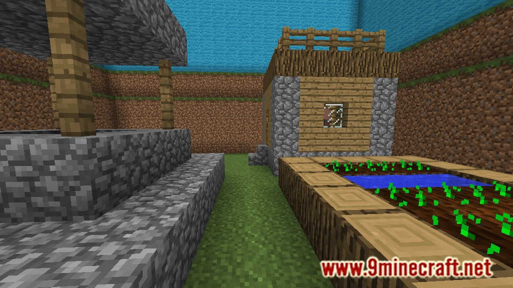SpongeQuest Map Screenshots 04