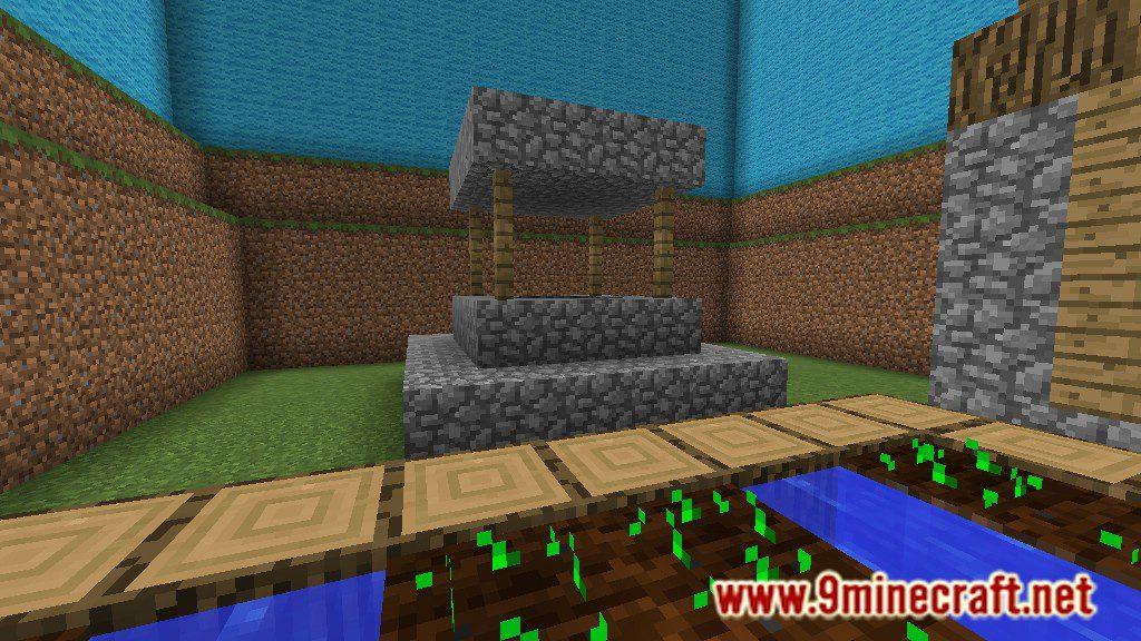 SpongeQuest Map Screenshots 05