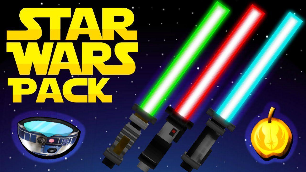 Star Wars PvP Resource Pack