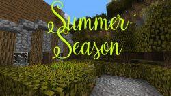 Summer Season Resource Pack Thumbnail