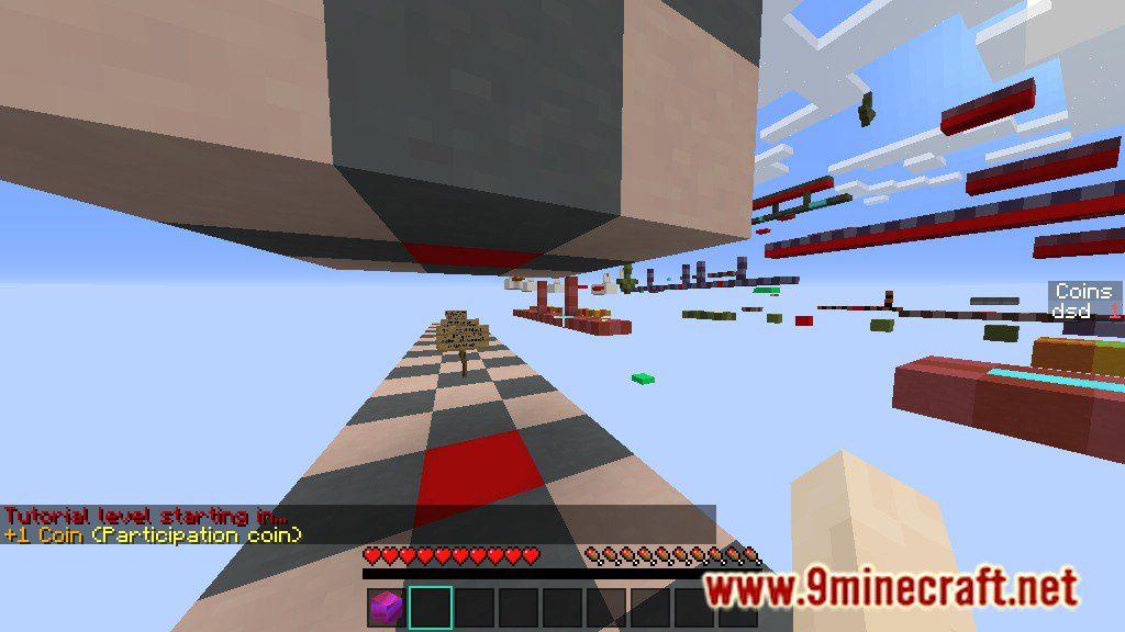 Super Run Map Screenshots 01