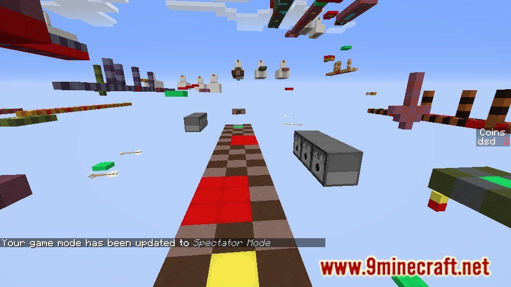 Super Run Map Screenshots 03