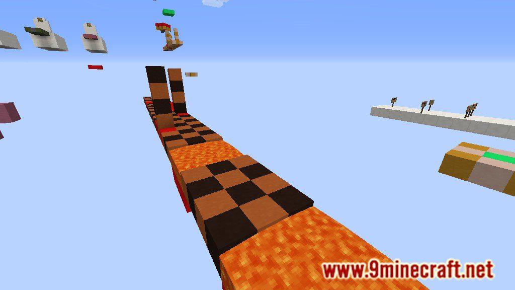 Super Run Map Screenshots 04