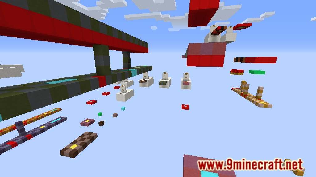 Super Run Map Screenshots 05