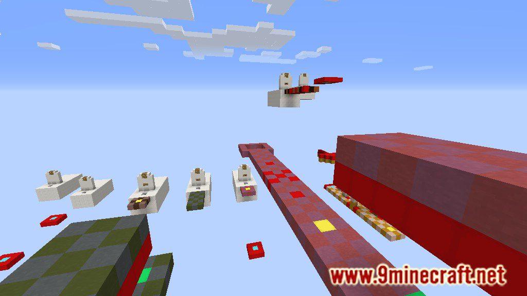 Super Run Map Screenshots 06